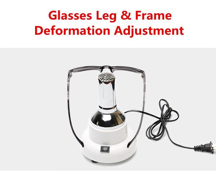 بصري نظارات مخزن المواد في إطار لوح سخان TR90 إطار نظارات تشوه ضبط سخان ومنفذ المصنع بالجملة
