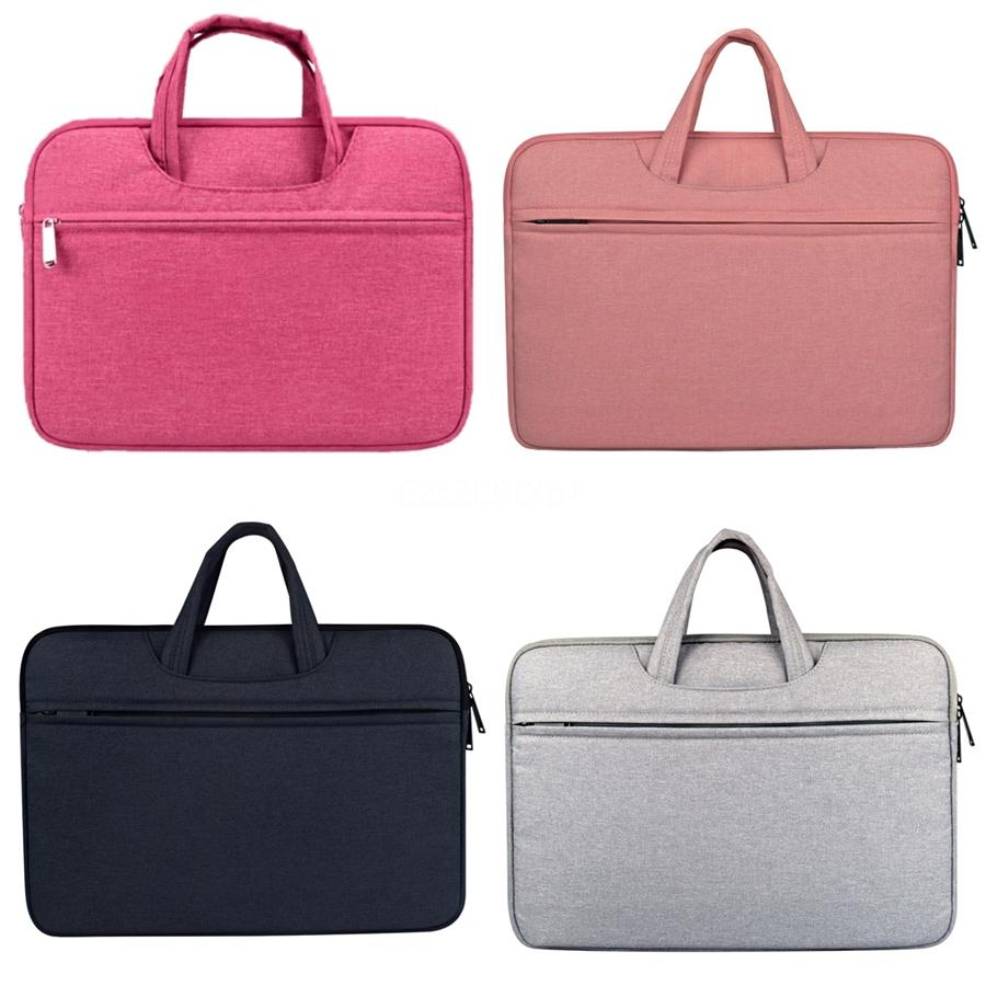 Laptop Sleeve Waterproof Capa Para Ipad Pro 11 10.5 2020 Bolsa Sleeve para iPad 9.7 2020 Air 1 2 Tablet Funda Casos er Bag # 683