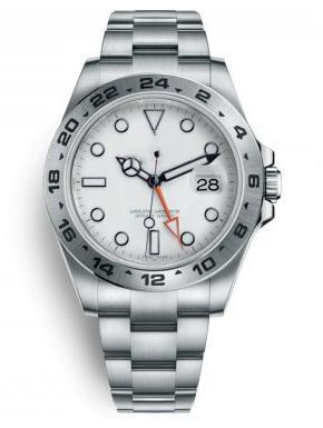 Top diseñador de los hombres de lujo relojes de zafiro acero inoxidable relojes mecánicos automáticos, 2020 nuevos relojes mecánicos