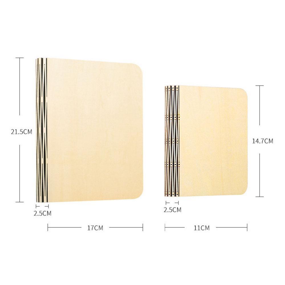 Recarregável tabela do presente Moda LED Folding Lamp Livro criativa fábrica wholesaleWarm White LED Torneamento de Madeira Livro Nightlight USB