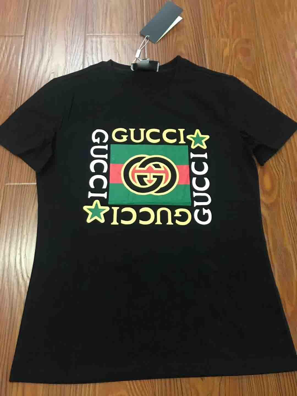 Lüks Erkek Tasarımcı T Gömlek Tasarımcı Casual Kısa Kollu Moda Köpekbalığı Baskı Yüksek Kalite Erkekler Kadınlar Hip Hop Tişörtler
