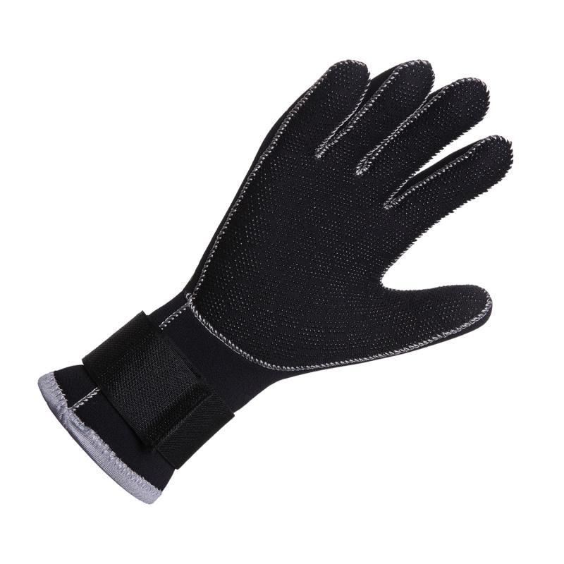 Dive Gloves Swim Gloves Snorkeling Equipment 3mm Neoprene Scuba Anti Scratch Keep Warm Wetsuit Swim Spearfishing S-XL