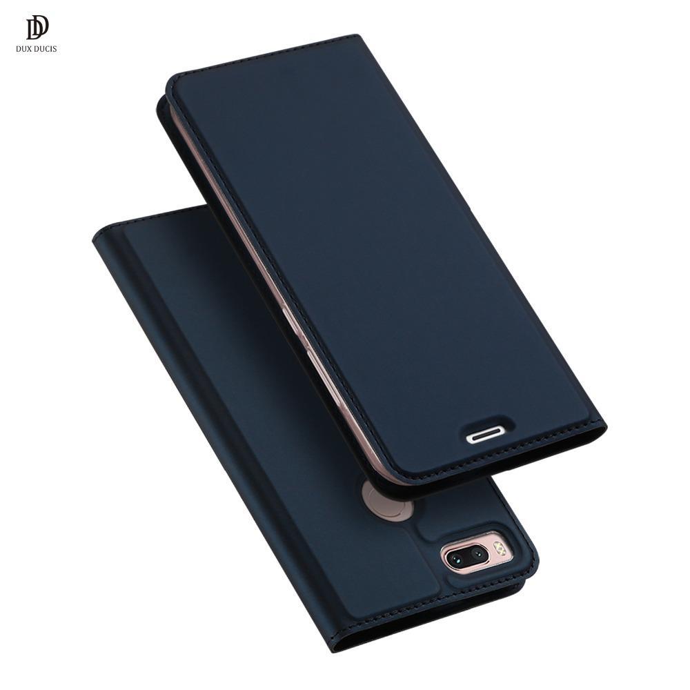 Оптовая кожаный флип чехол для XIAOMI MI A1 кошелек Capas Book телефон чехол для XIAOMI 5X чехол