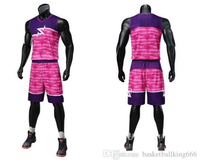 Горячий продавать новые быстросохнущие баскетбольные формы, набор матч купить на заказ, DIY печатных дышащий жилет обучения jersey.So прохладно