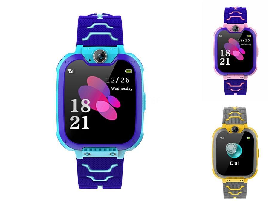 Çocuklar Saatler Fonksiyonlu Dijital Led Spor Waistwatch Çalar Takvim Çocuk Saatleri Öğrenci Doğum Hediye İzle # 500