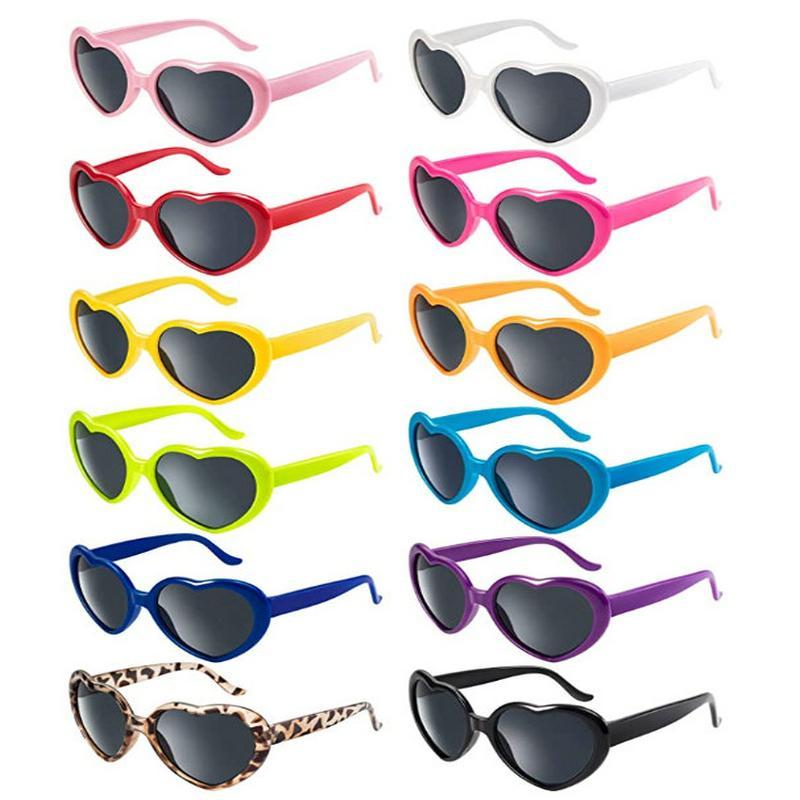 óculos de sol pretos de plástico para o miúdo lunettes de soleil en plastique vermelho escuro favor de partido suprimentos hairclippers2011 ezpgu