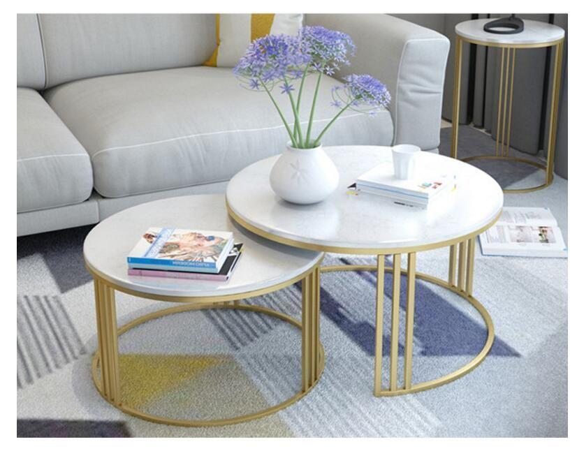 Mesas de chá de mármore mesa de chá mesa de chá simples Mesas de chá simples moderno criativo máquina de chá de mesa