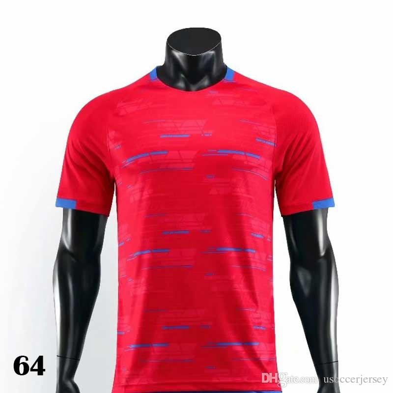 2021 Soccer maillots de football Kits de football Chemise 20 21 Jersey Men + Enfants Ensembles