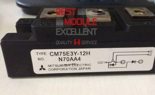 1 Adet MITSUBISHI CM75E3Y-12H güç kaynağı modülü YENİ% 100 Kalite Güvence