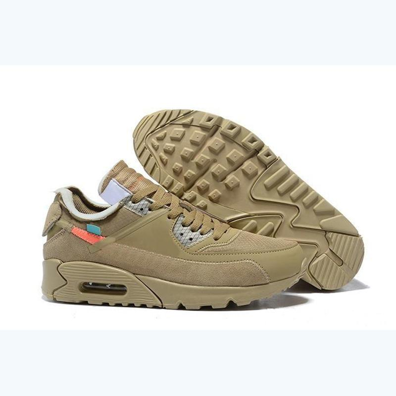 2019 Yeni Sürüm Kapalı V2 Desert Cevheri Beyaz kutu ile Siyah Sport Sneakers Tasarımcı Ayakkabı Açık Koşu ayakkabıları Koşu Ayakkabıları