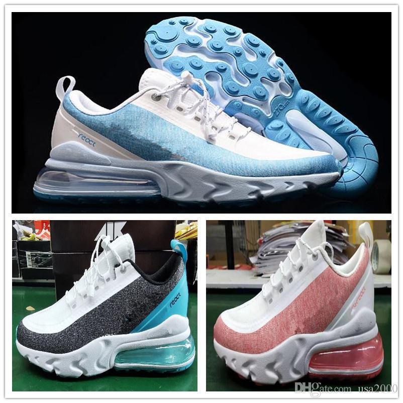 2019 воздух nbspMax 270 Run Подсобных кроссовок мужчина женщина воздух 27C походные ботинки Run Run 2019 270 v2 спорта ходьба размера обуви EUR 36-45