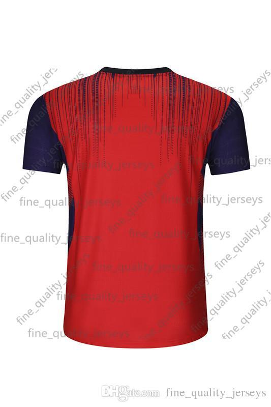 00020142 Горячих продаж Lastest Мужчина трикотажных изделий футбола Открытой одежда футбол одежды высокого качества