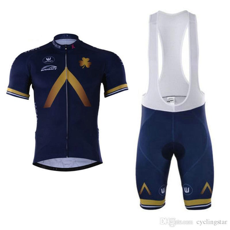 Tour de France Pro team Aqua blue summer Men Cycling jersey Ropa Ciclismo bicycle clothing MTB bike shirt bib/shorts sportswear Y013101