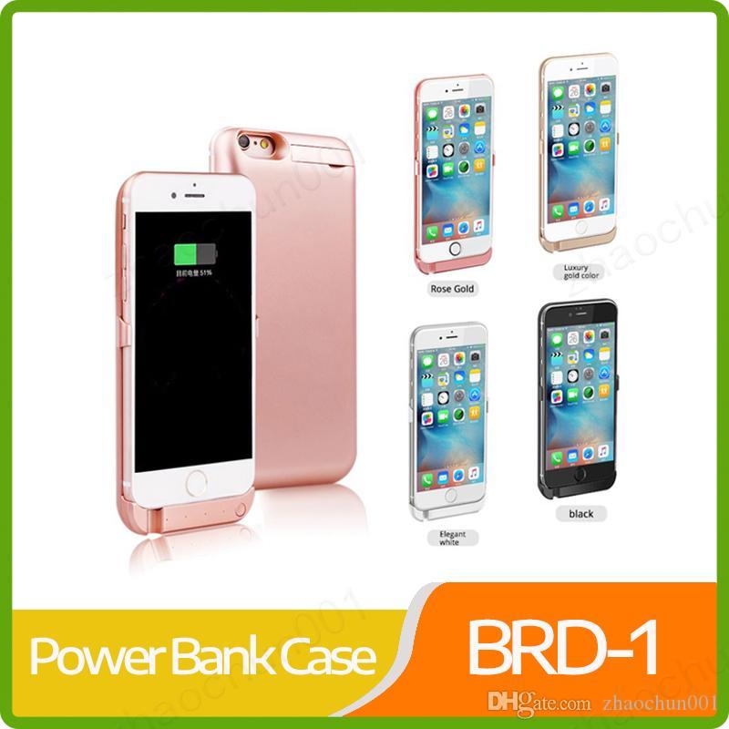 "Para iphone x bateria externa backup power bank carregador caso capa powerbank case para iphone 7 8 plus 4.7 ""5.5"" polegadas"