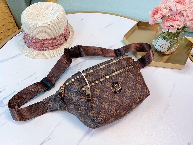 toptan Yüksek Kaliteli Göğüs çanta Kemer çanta omuz çantaları Cüzdan Moda seyahat çantaları kılıf hurma bahar Alfabe Presbiyopi haberci çanta