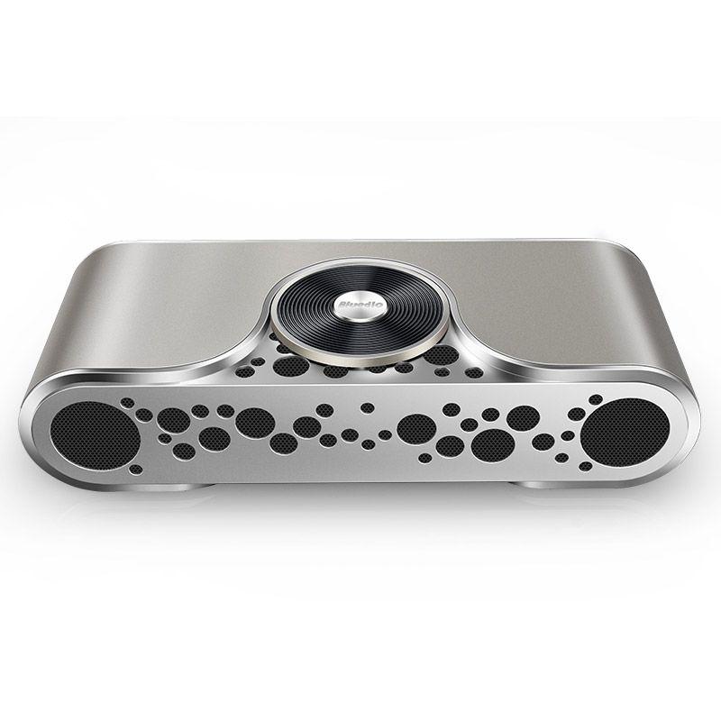 Altavoz Bluetooth bluedio TS3 tarjeta SD de la ayuda del altavoz portátil inalámbrico sistema de sonido envolvente 3D estéreo Música