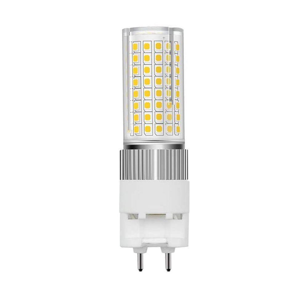 G12 светодиодные лампы 16W мозоли шарика AC85-265V высокая яркость освещения 360 ° угол луча G12 заменяет 150W прожектор