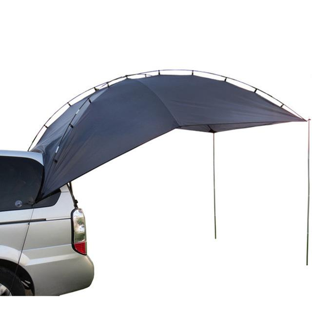 TY Outdoor Waterproof Protable Canopy Camping Tent Sun shelter Car Awning Tent