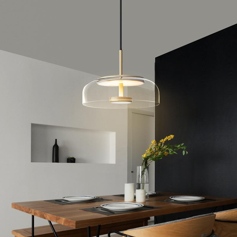 Modern Led Chandelier Lighting Fixtures, Contemporary Chandeliers For Dining Room