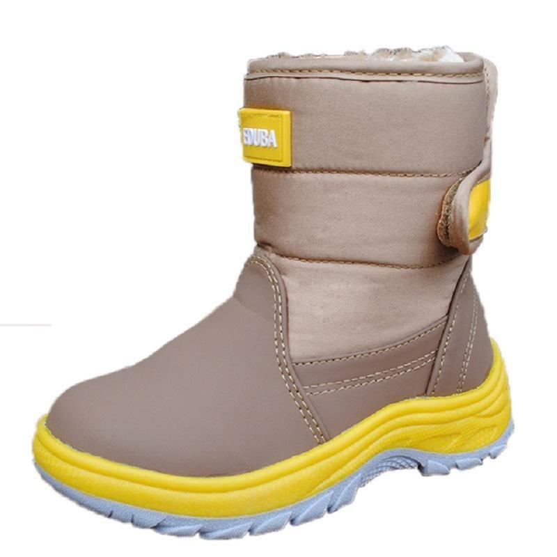 2018 Snow Boots Girls Kids Winter Boots