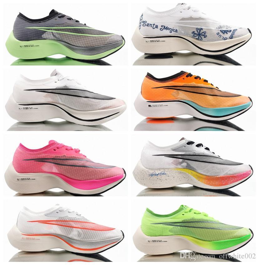 ZoomX Vaporfly NÄCHSTE% Laufschuhe Outdoor-Frauen Breathable beiläufige Jogging-Schuh Herren Designer-Turnschuhe Sport-Trainer