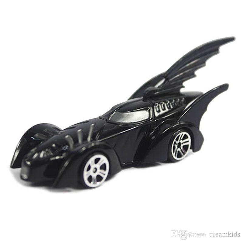 Set Pour La Métal Furieux De 1 Nuit Modèle Voiture Et Mini Enfants 64 Batman Cars Jouets Diecast Acheter Batmobile Noire Plaqué Rapide Classique vfYb7g6y