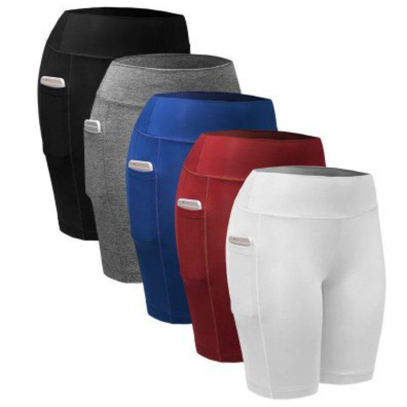 Bolsos das mulheres Yoga Pants Magro Sweatpants de alta cintura estiramento costurado Leggings apertado Sexy Trackpants activa das mulheres roupa nova