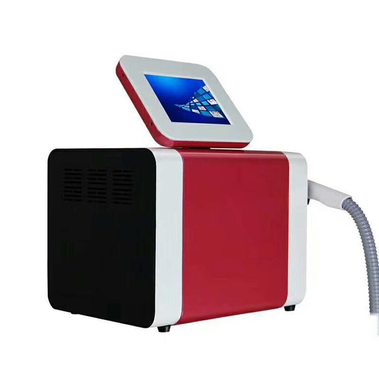 2019 Plus récents Plus Qualité OPT SHR IPL équipement de beauté laser Elight Rajeunissement de la peau