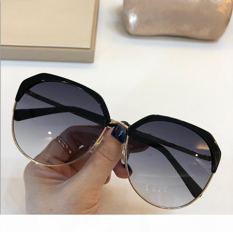 lunettes de soleil pour hommes lunettes de soleil pour femmes hommes Lunettes de soleil femmes mens concepteur lunettes de soleil pour hommes oculos de UV400 lentille 6120