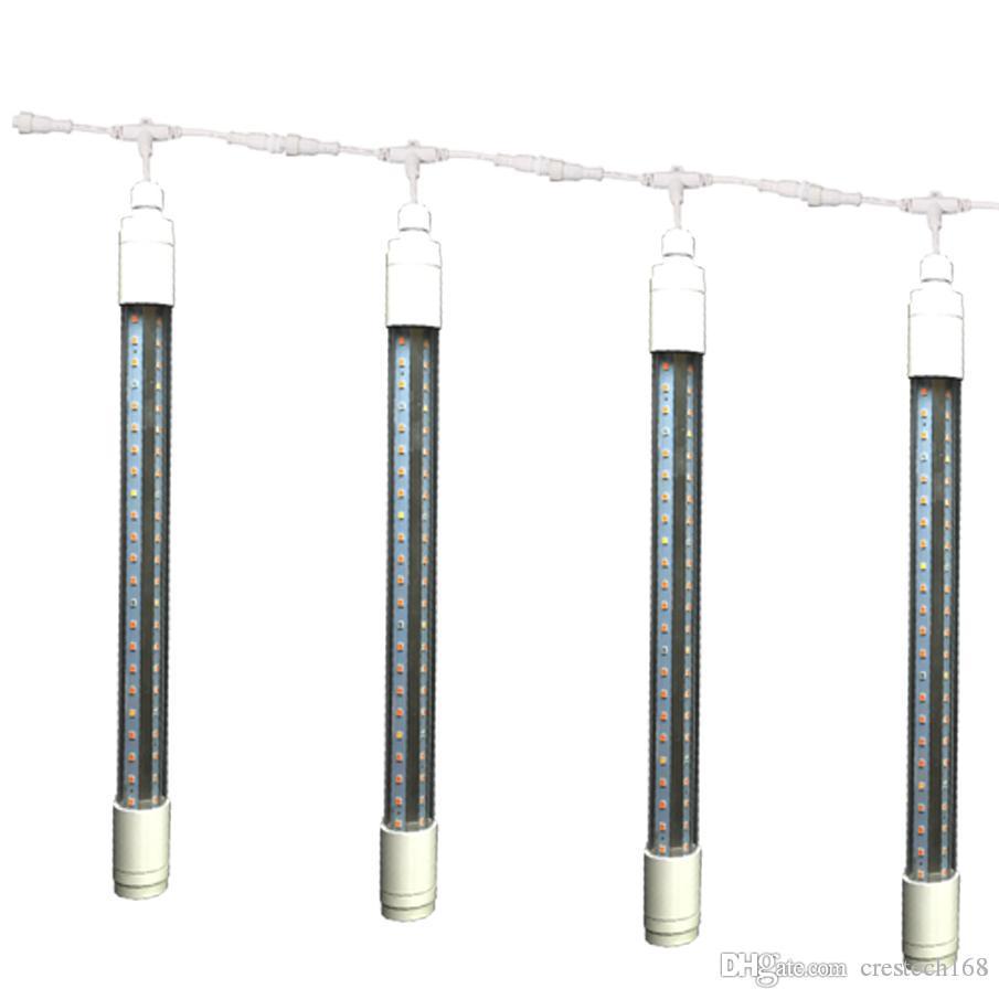 방수 LED 빛 T8 방수 IP65 LED 튜브 전구 LED 산업용 야외 조명 램프 슈퍼 밝은 110lm W IP65 트리 방지 튜브 빛