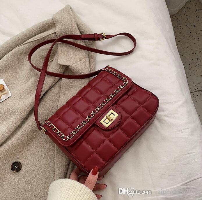 toptan kadın çanta zarif moda onay bayanlar omuz çantası büyük kapasiteli deri messenger çanta klasik onay deri moda çanta