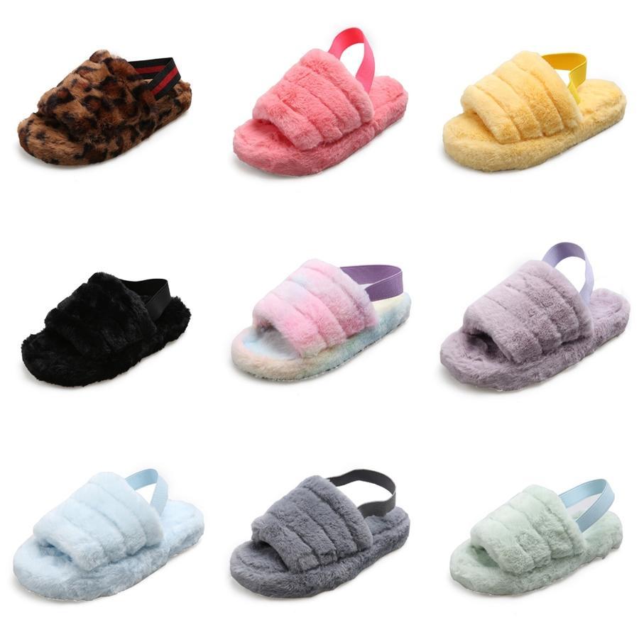 2020 Mode Femmes Chaussons Place mi talon BASCULE Chaussons Chaussures d'été Gladiateur Casual Sandal bande étroite Escarpins # 409