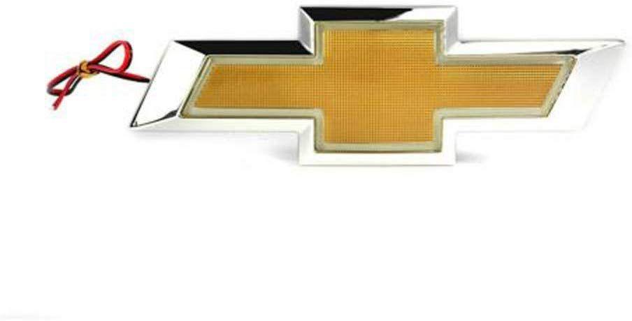 red 5D LED Car Tail Logo Light Badge Lamp Emblem For Chevrolet Holden Cruze Malibu EPICA CAPTIVA AVEO LOVR Fit for all Chevrolet of cars