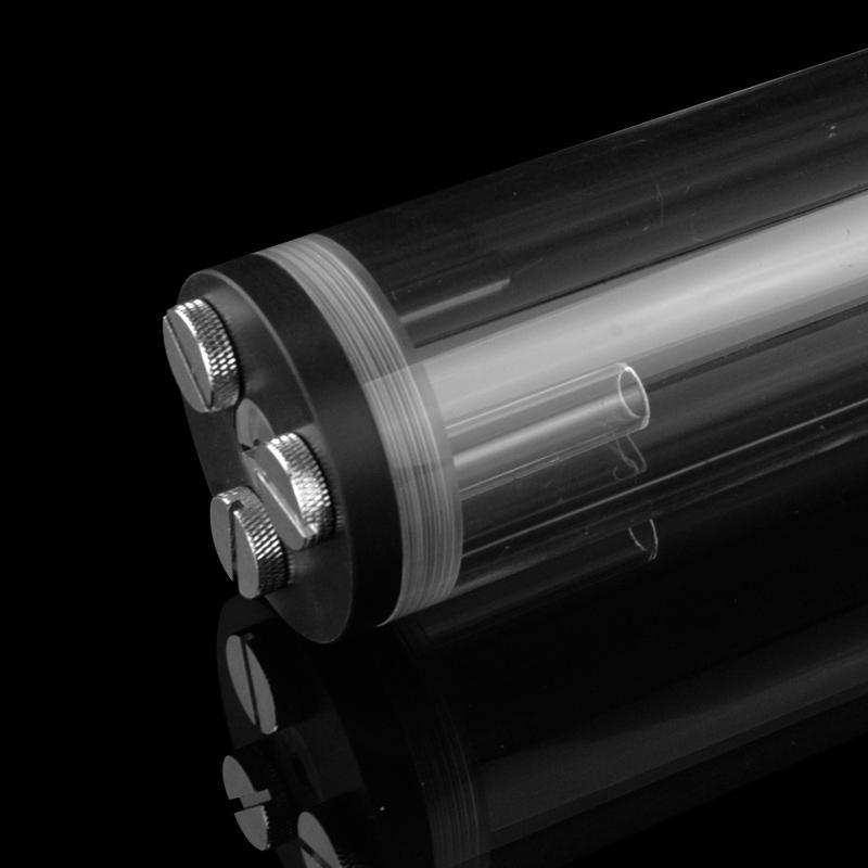 Syscooling Réservoir d'eau art17 art12 cylindrique transparent 190mm acrylique !!!