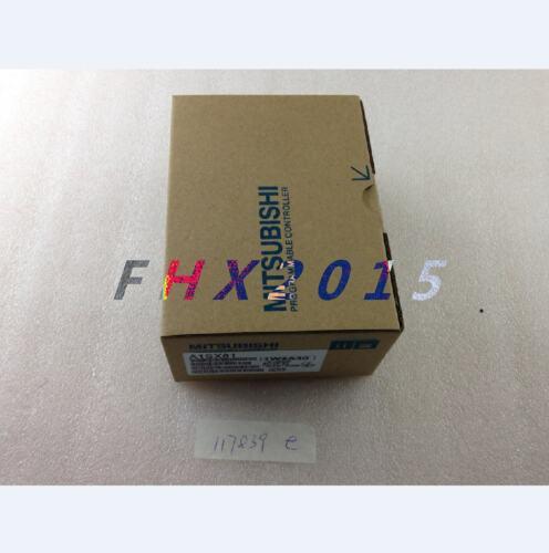 MITSUBISHI PLC A1SX81