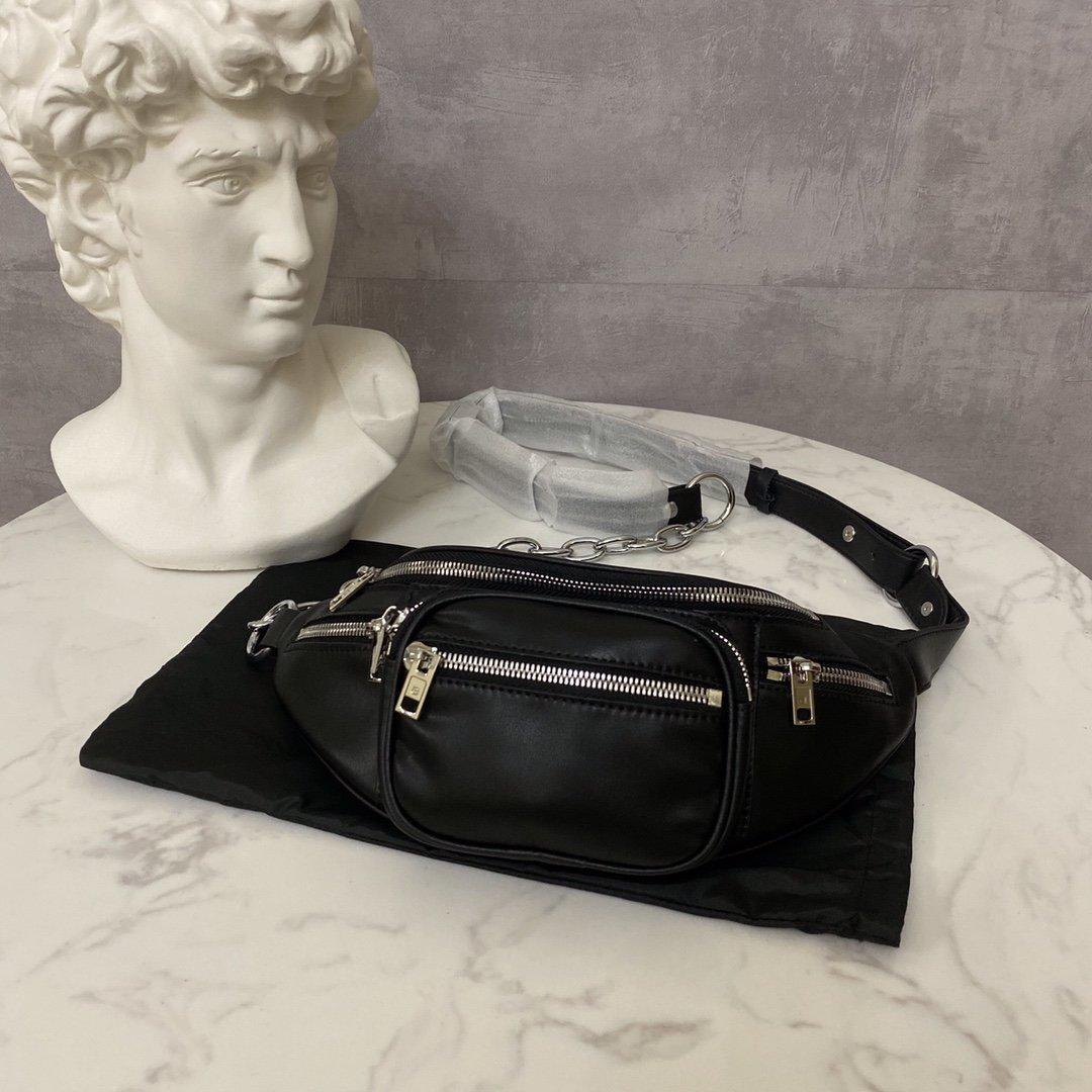 Marka Tasarımcı Lüks bumbag Kadın Erkek Marka Tasarımcı Göğüs Çanta en kaliteli Tasarımcı Crossbody Bel Çantaları