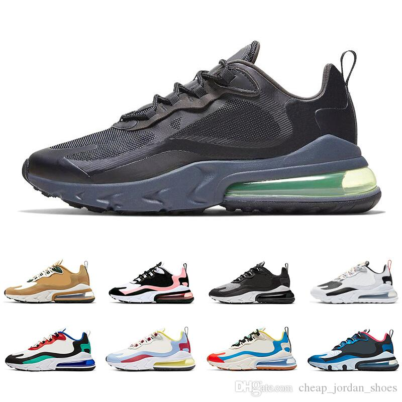 chaussures nike air max 270 homme vert