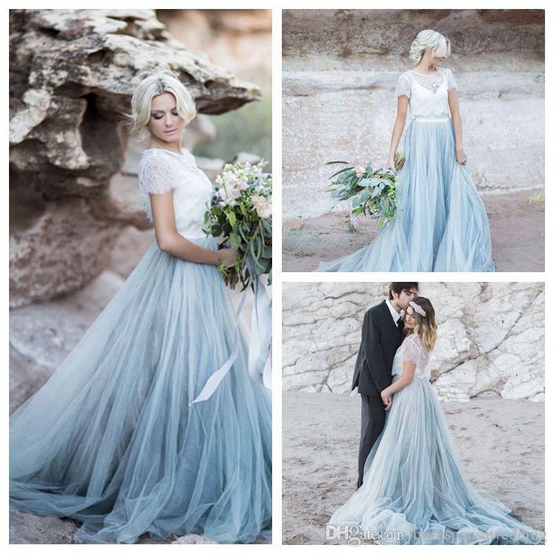 Piece Bridal Gown Bridal Wedding Dress