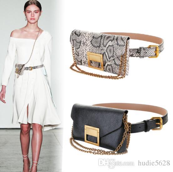 waist purse for ladies