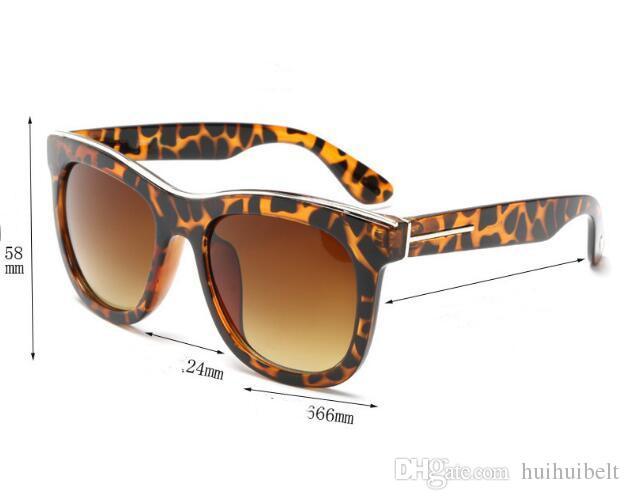 Classic Explosion TF414 Retro Sunglasses