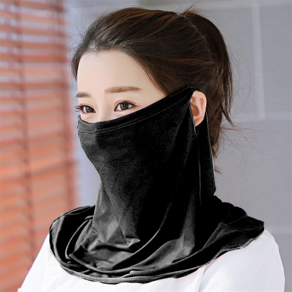qBUc0 Rosto 3D Magic Scarf Multi-Function Metade Impressão Máscara Neck er lenço anti-UV Cycling Sports Outdoor Bandana Headwea