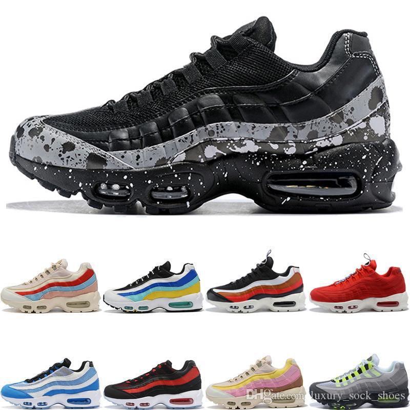 New Arrive Men Women Running Shoes