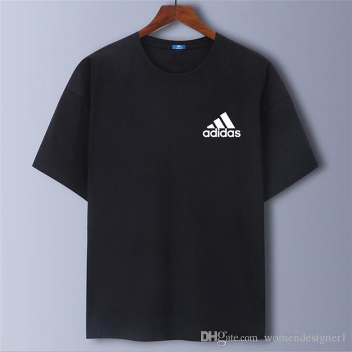 adidas t shirt quality