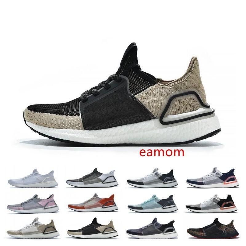 Discounts Ultra 5.0 Men Women Running Shoes 19 Laser Red Oreo Core Black Dark Pixel Refract New Sport Sneaker