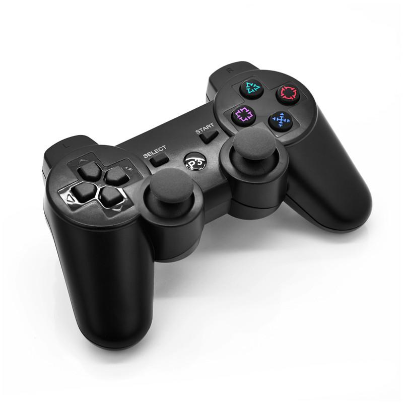 2020 For PS3 Ergonomic Gamepad Wireless Bluetooth Controller For sony playstation 3 Controle Joystick Game Pad Remote 12 Colors