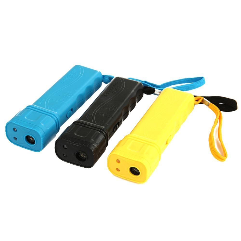 개 안티 짖는 중지 껍질 초음파 애완 동물 개 펠러 훈련 장치 트레이너와 함께 LED 도매 새로운