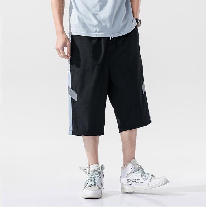 Designer Pantalon court Longueur genou Casual Shorts en vrac Sport Pantalons Cargo Homme Vêtements Hommes 2020 Luxe