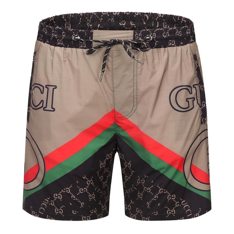 sarouel hommes de style d'été shorts de jogging de sport Capri short coton mélange gris noir taille plus M-3XL