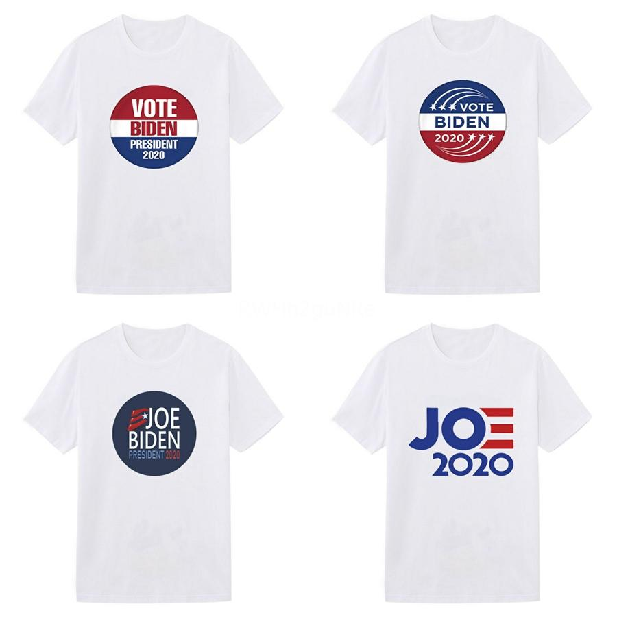 New Designer T Shirt For Males Funny Fitness Tee Men Letters Printed Biden T-Shirt Homme Super Gym Running Tshirt With Plus Size #568