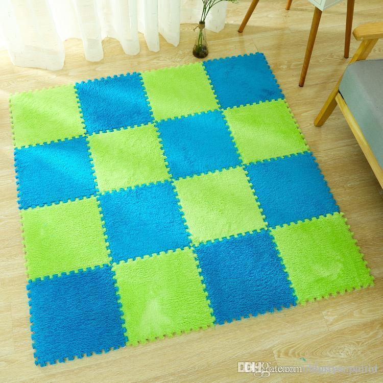 Foam Floor Mat Baby Crawling Puzzle Mats 25 25cm Puzzle Carpet